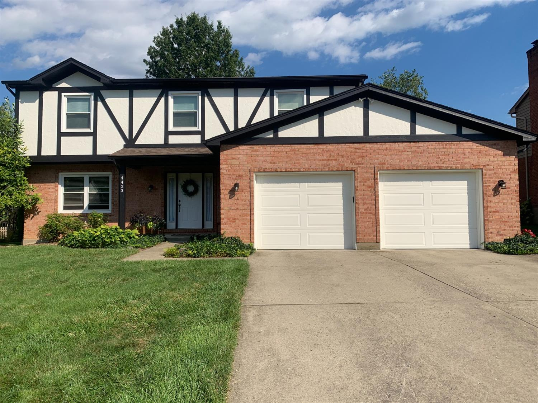 4423 Oakville Drive Property Photo