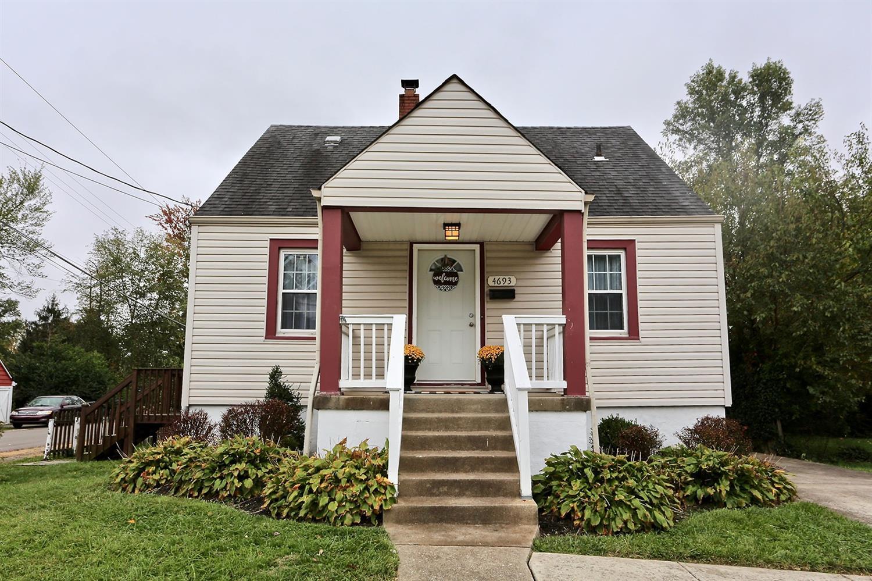 4693 Alpine Avenue Property Photo