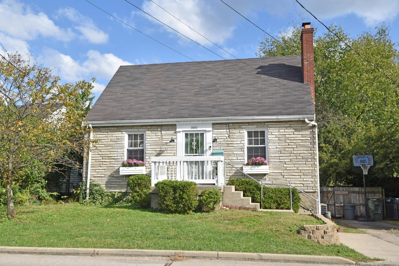 3880 Church Lane Property Photo