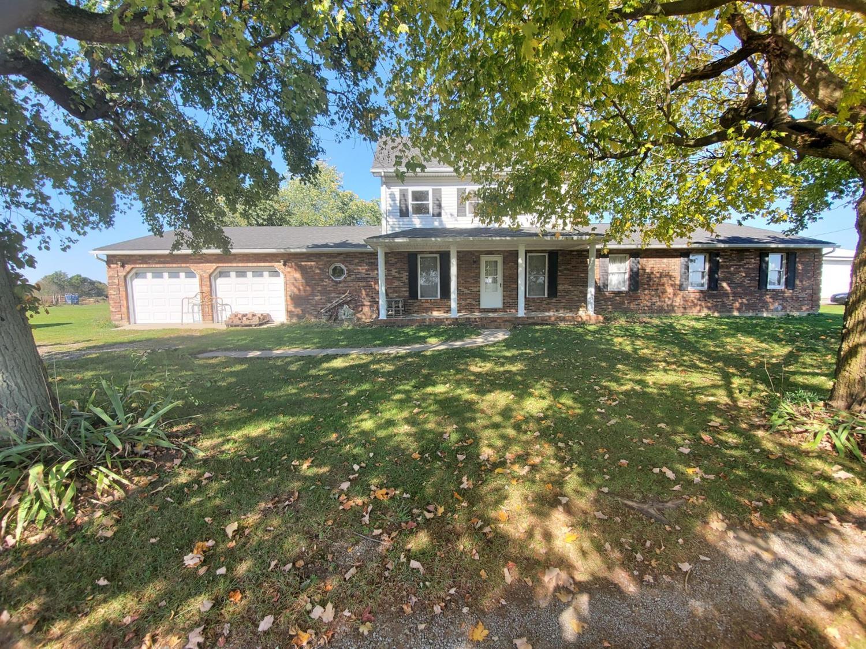3305 N Sanders Road Property Photo