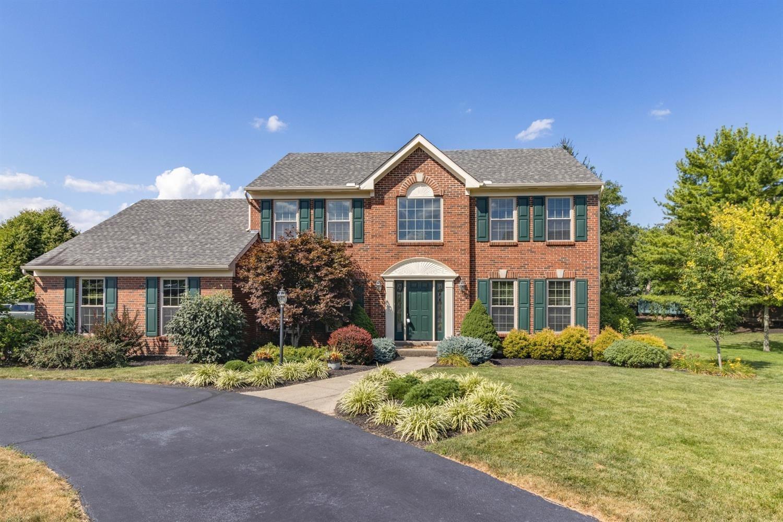 4778 Flagstone Drive Property Photo 1