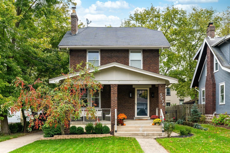 3774 Andrew Avenue Property Photo