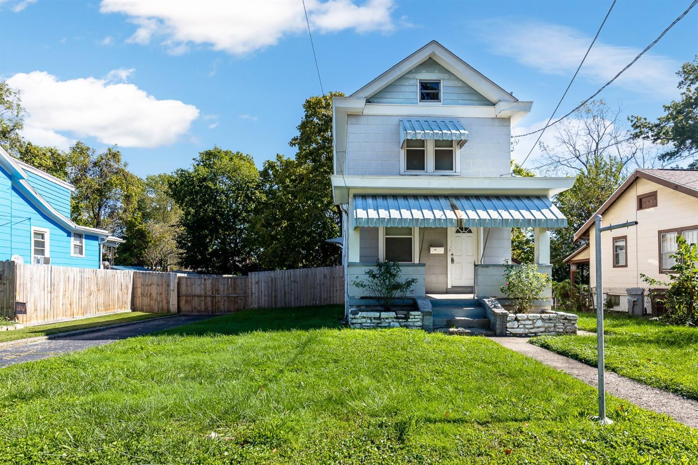 6950 Gilbert Avenue Property Photo