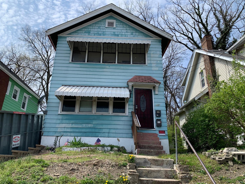 2027 Highland Avenue Property Photo