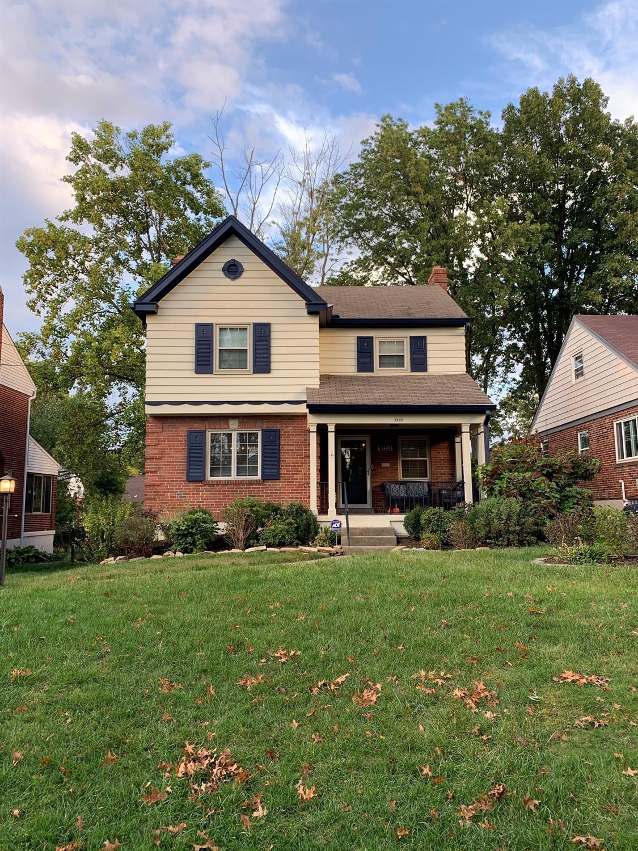 2530 Ridgecliff Avenue Property Photo