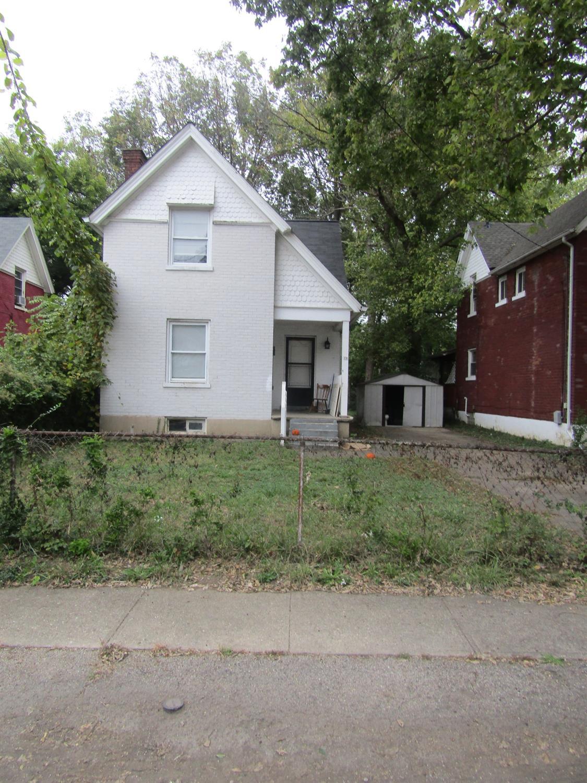 16 Laurel Street Property Photo