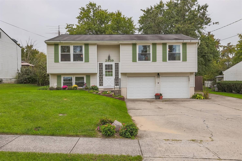 2839 Overdale Drive Property Photo
