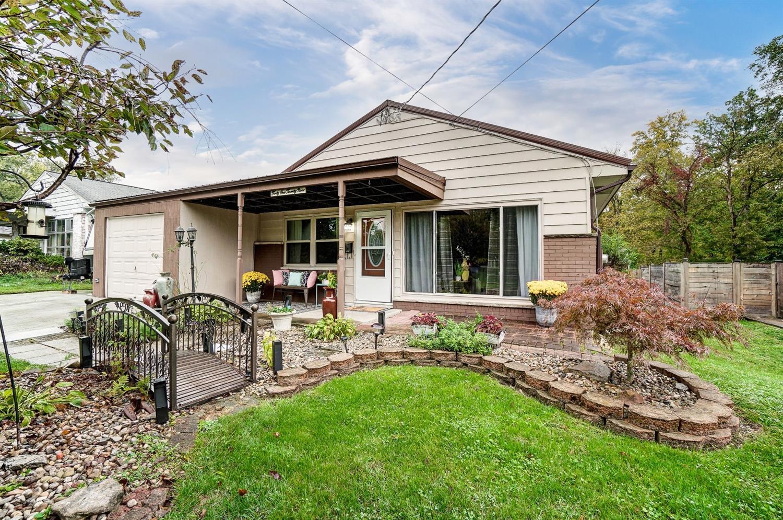 4129 Trebor Drive Property Photo