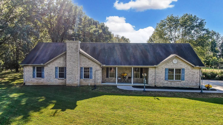 5521 Roachester Osceola Road Property Photo 1