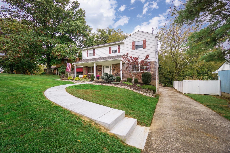 5656 Haubner Road Property Photo