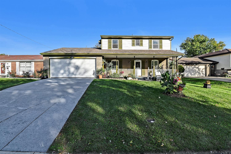 11672 Hinkley Drive Property Photo