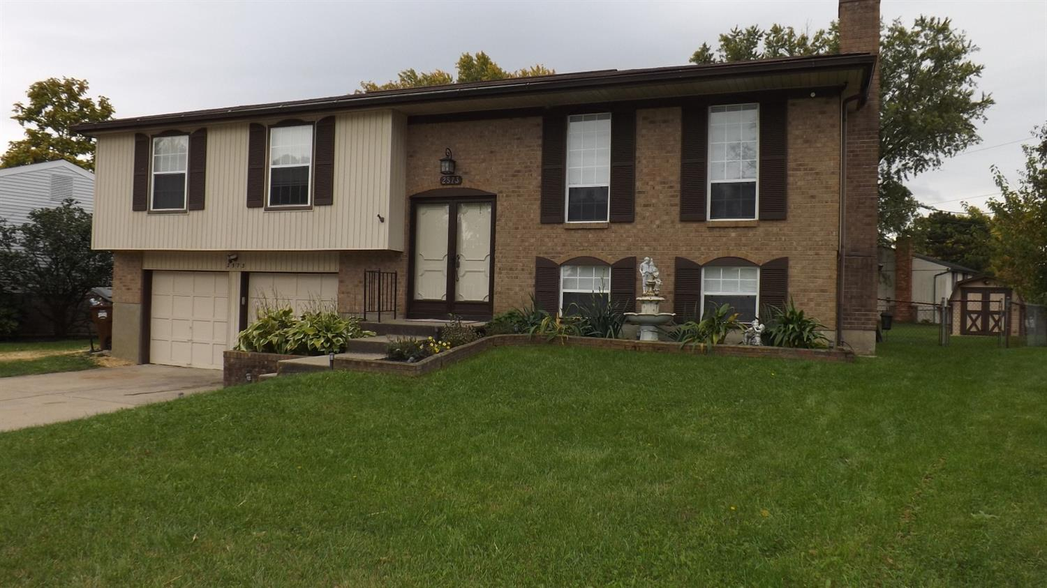 2573 Willowspring Court Property Photo