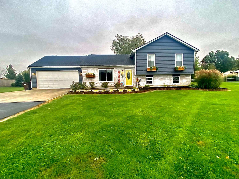9318 Arrowcreek Drive Property Photo