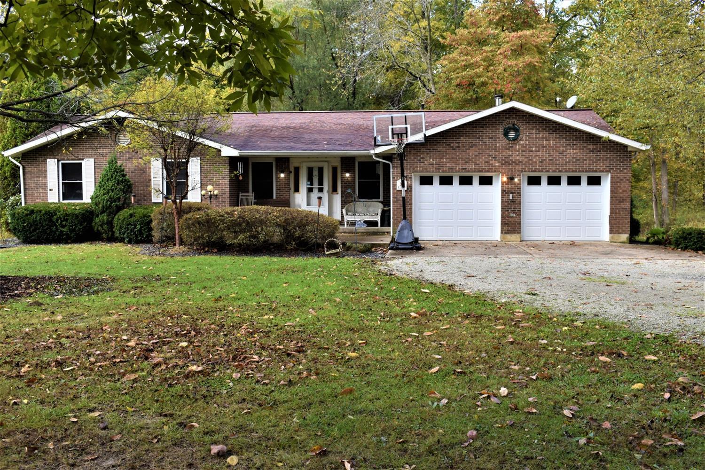 12168 Bulltown Run Property Photo