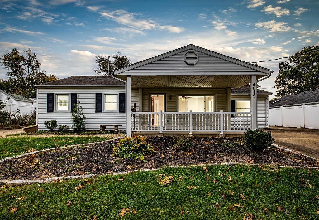 4015 Larchview Drive Property Photo