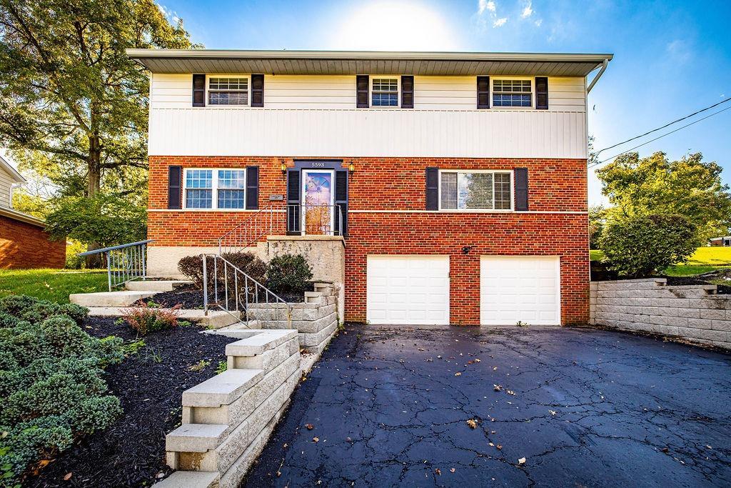 5593 Antoninus Drive Property Photo