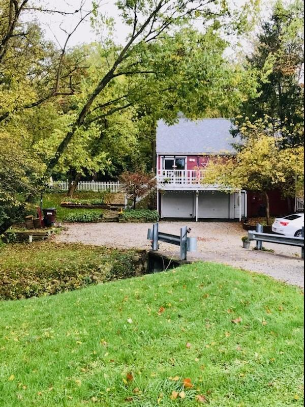 1633 Waynesville Jamestown Road Property Photo