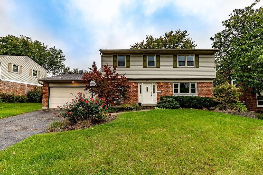 12025 Cedarcreek Drive Property Photo