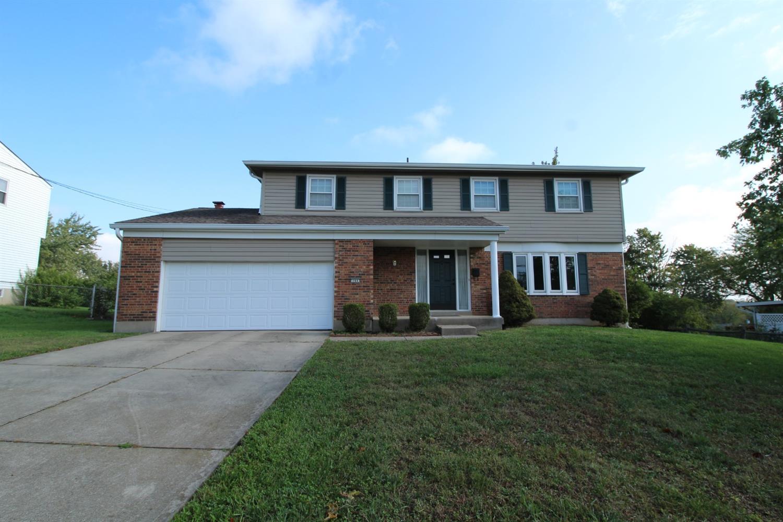 844 Cedarhill Drive Property Photo