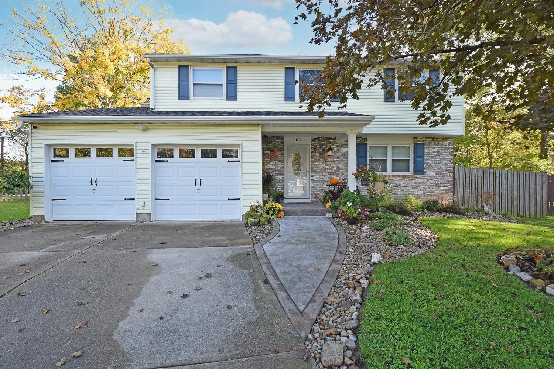 802 Jilbe Lane Property Photo 1