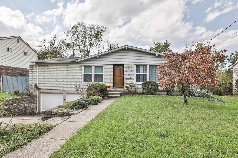 4209 Washington Avenue Property Photo