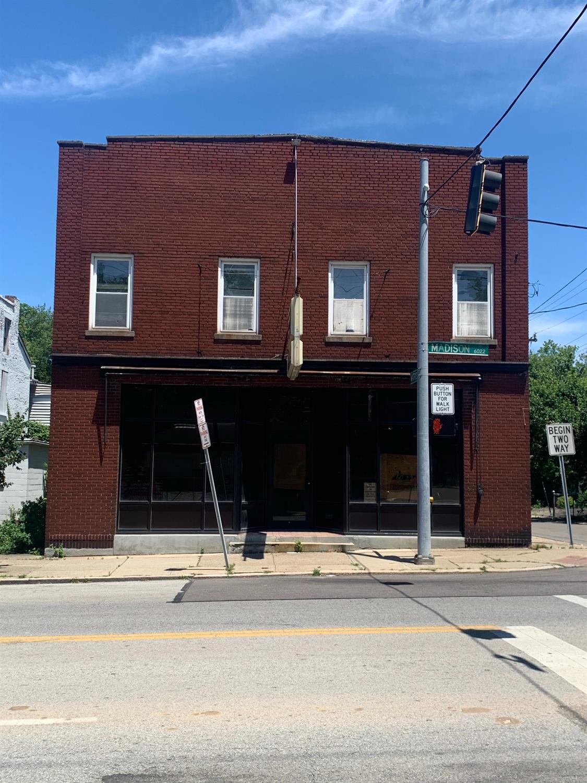 6022 Madison Road Property Photo