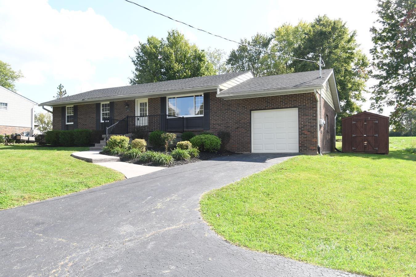 1433 Frank Willis Memorial Road Property Photo