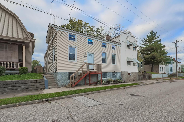 415 Pike Street Property Photo