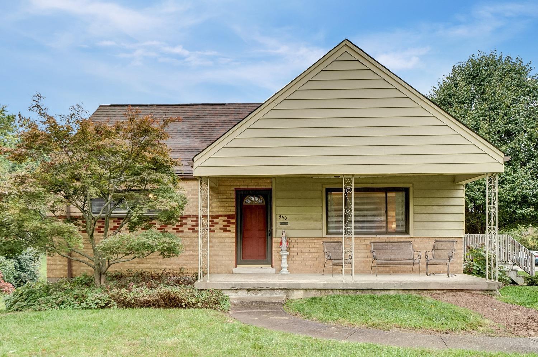 5501 Sidney Road Property Photo