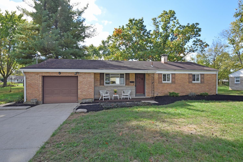 173 Cole Drive Property Photo 1