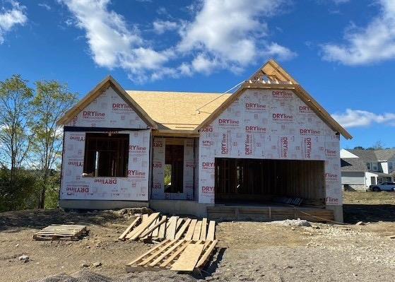 133 Weeping Oak Drive Property Photo 1