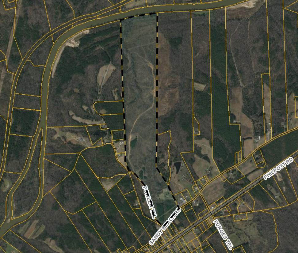 2100 Sandy Beach Road Property Photo 1