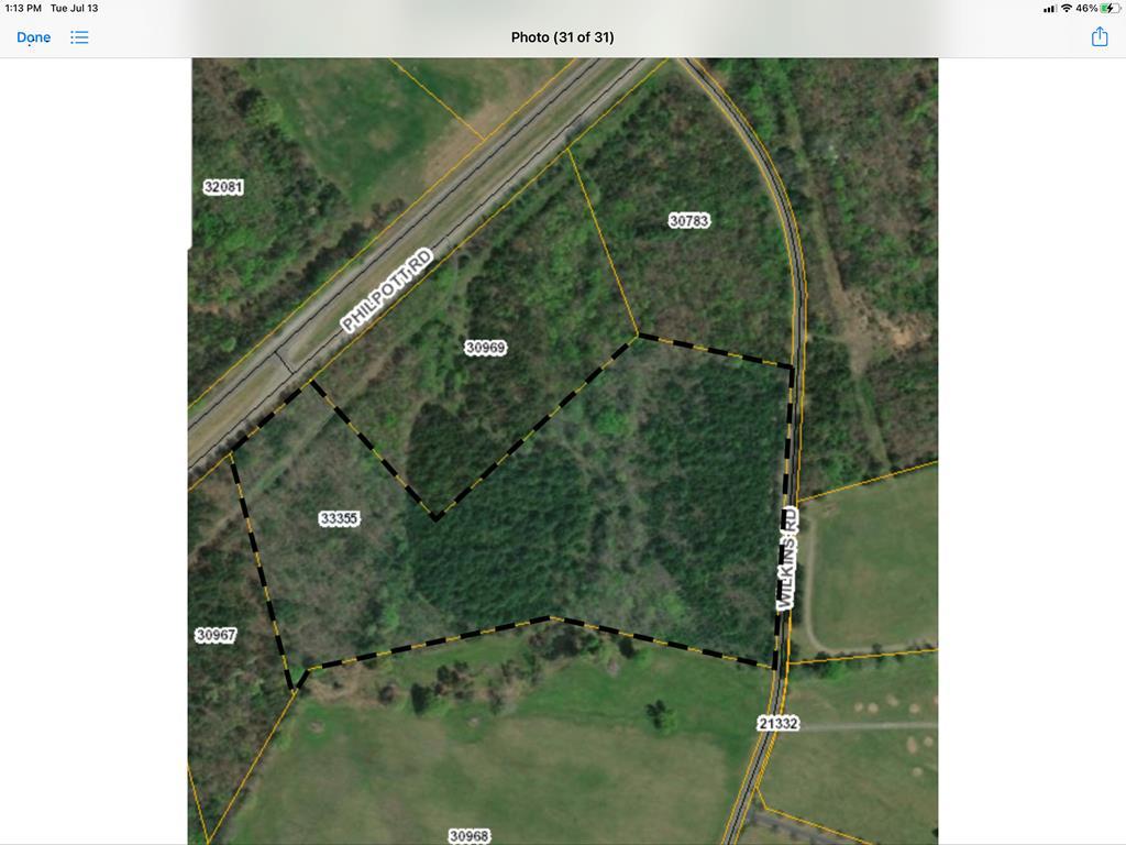 00 Philpott Road Property Photo