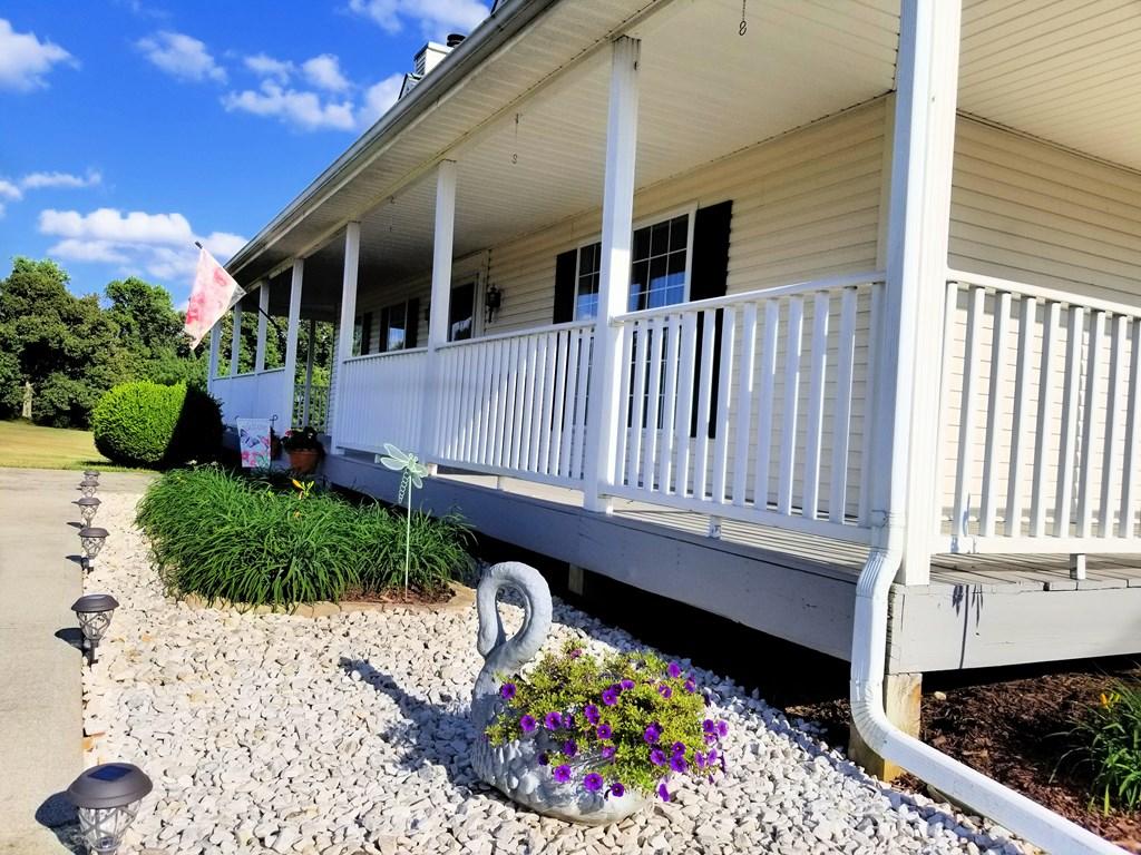 1105 Chaffin Trail Property Photo 22