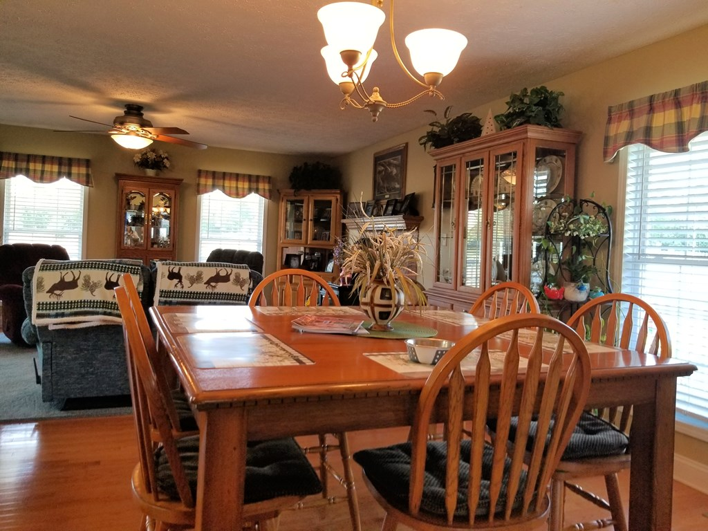1105 Chaffin Trail Property Photo 28