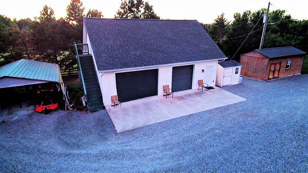 1105 Chaffin Trail Property Photo 19