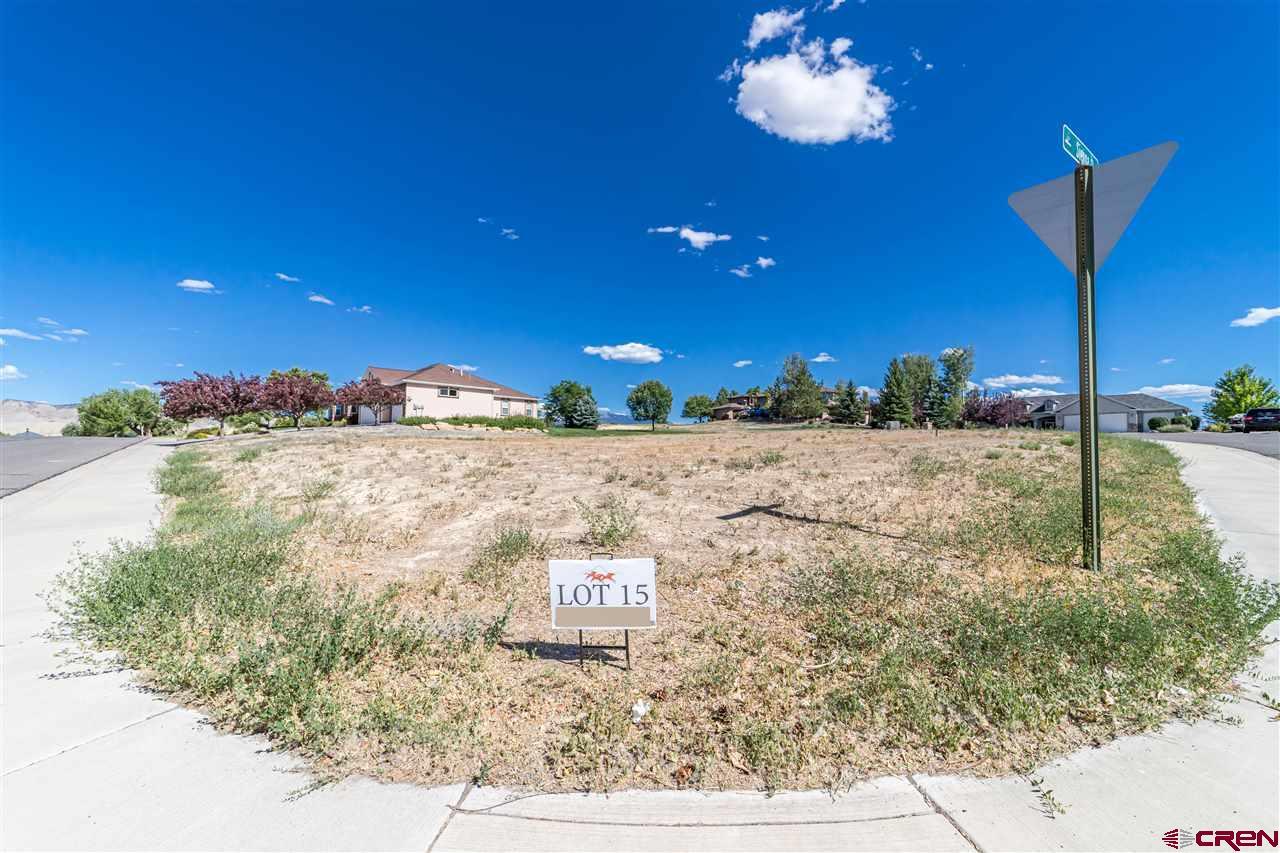 3404 Mahogany Drive Property Photo 1