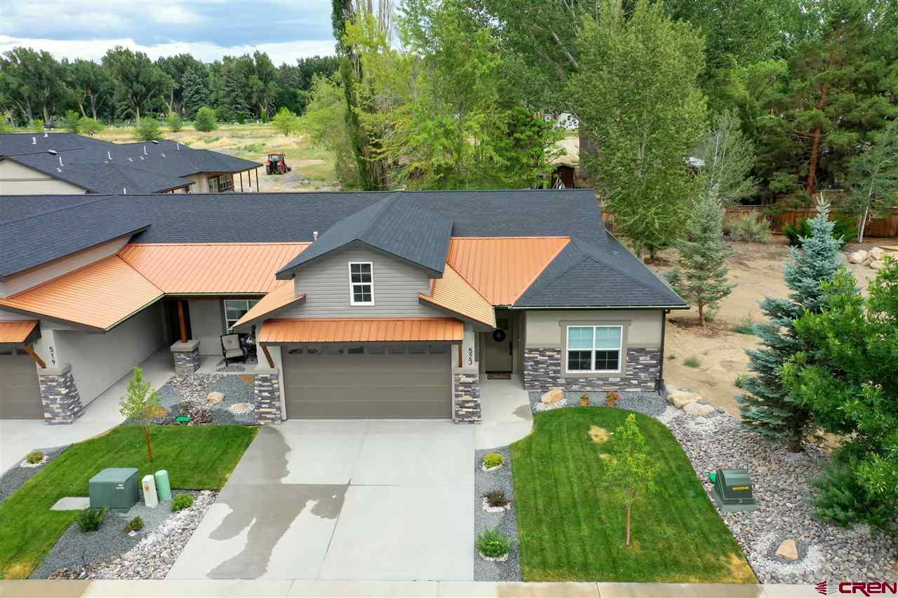 Lot 16 Oregon Street Property Photo 1