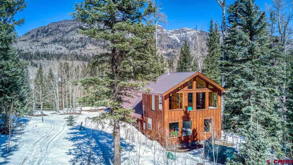 Lost Valley Of The San Juans Real Estate Listings Main Image