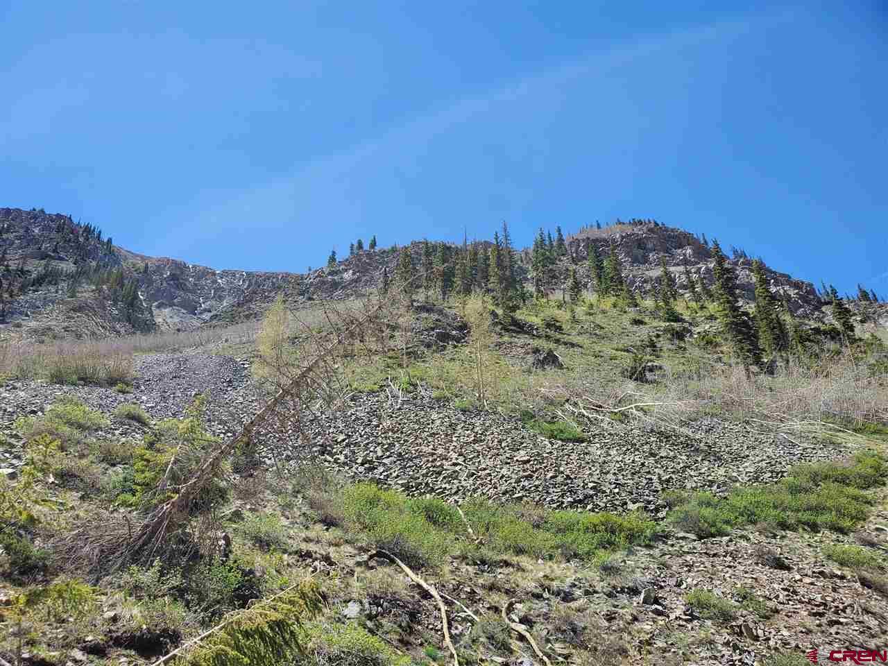 TBD CR 2 Eureka Mountain area Property Photo 1