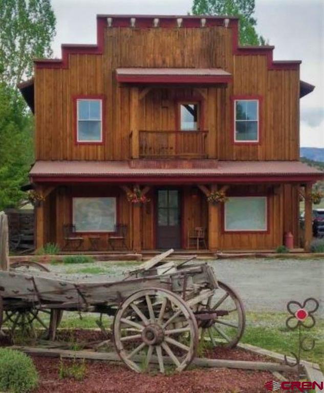 400 Palomino Trail Property Photo 1