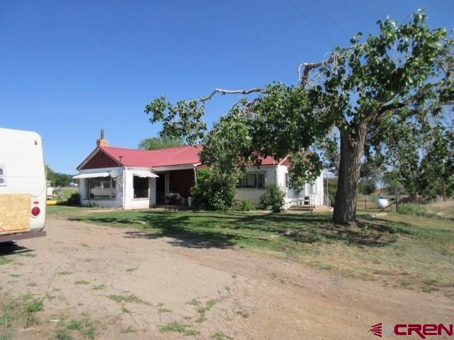 23180 Highway 491 Property Photo