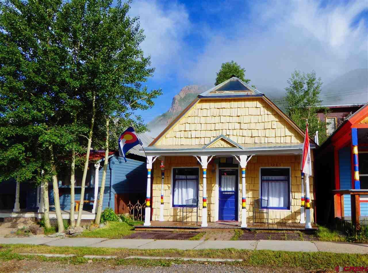 1063 Blair Street Property Photo