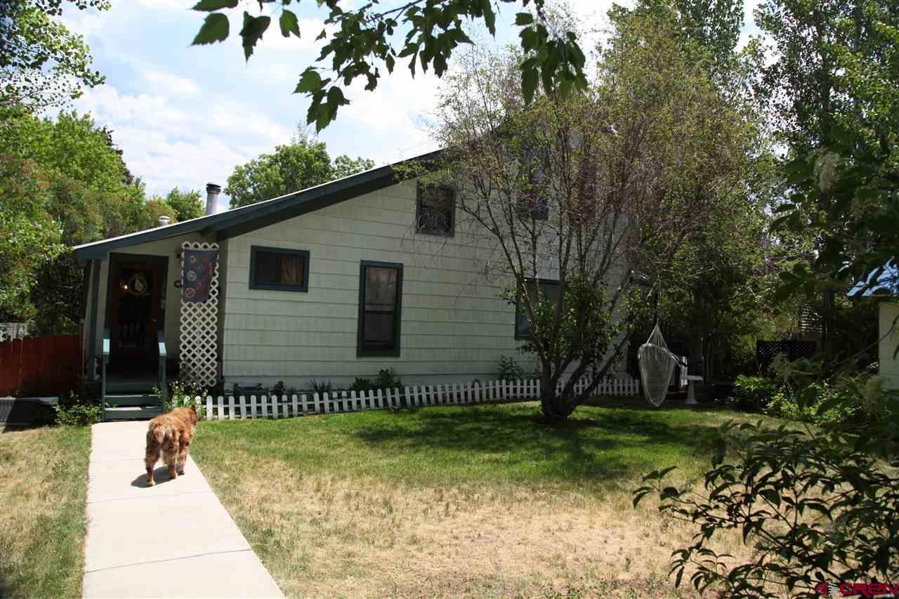 160 S Cora Street Property Photo