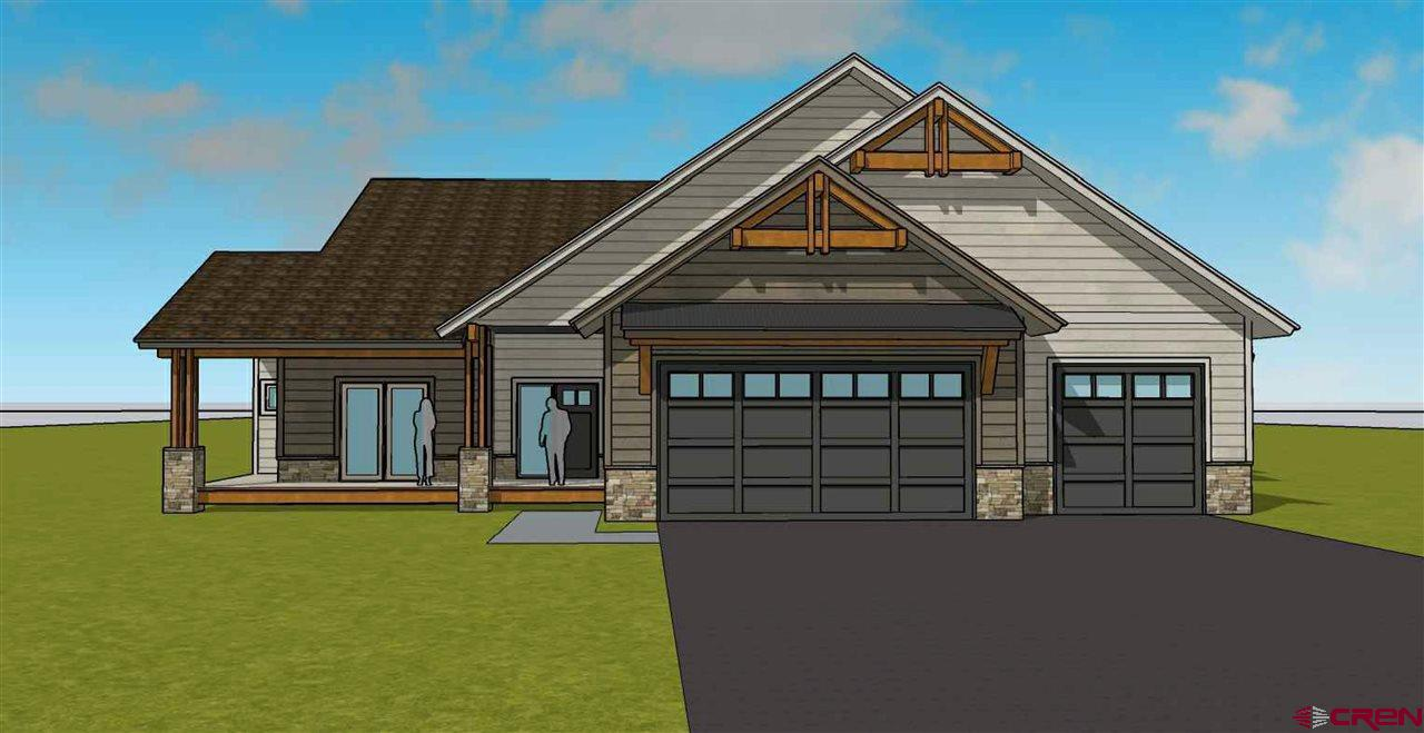 Estancia Subdivision Real Estate Listings Main Image
