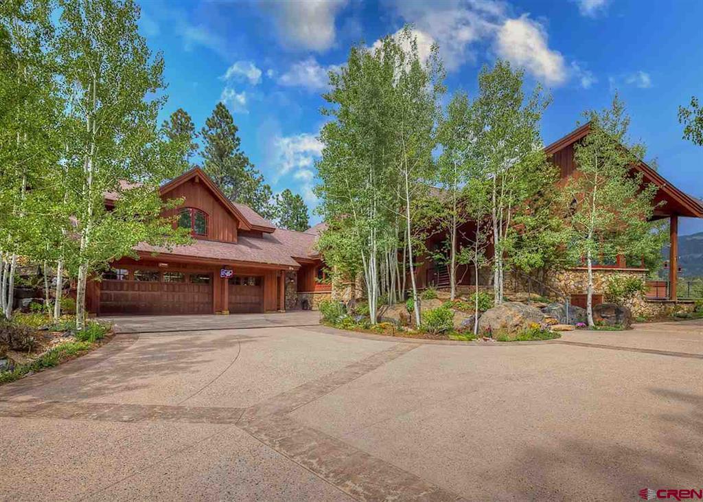 98 Ambush Canyon Property Photo 1