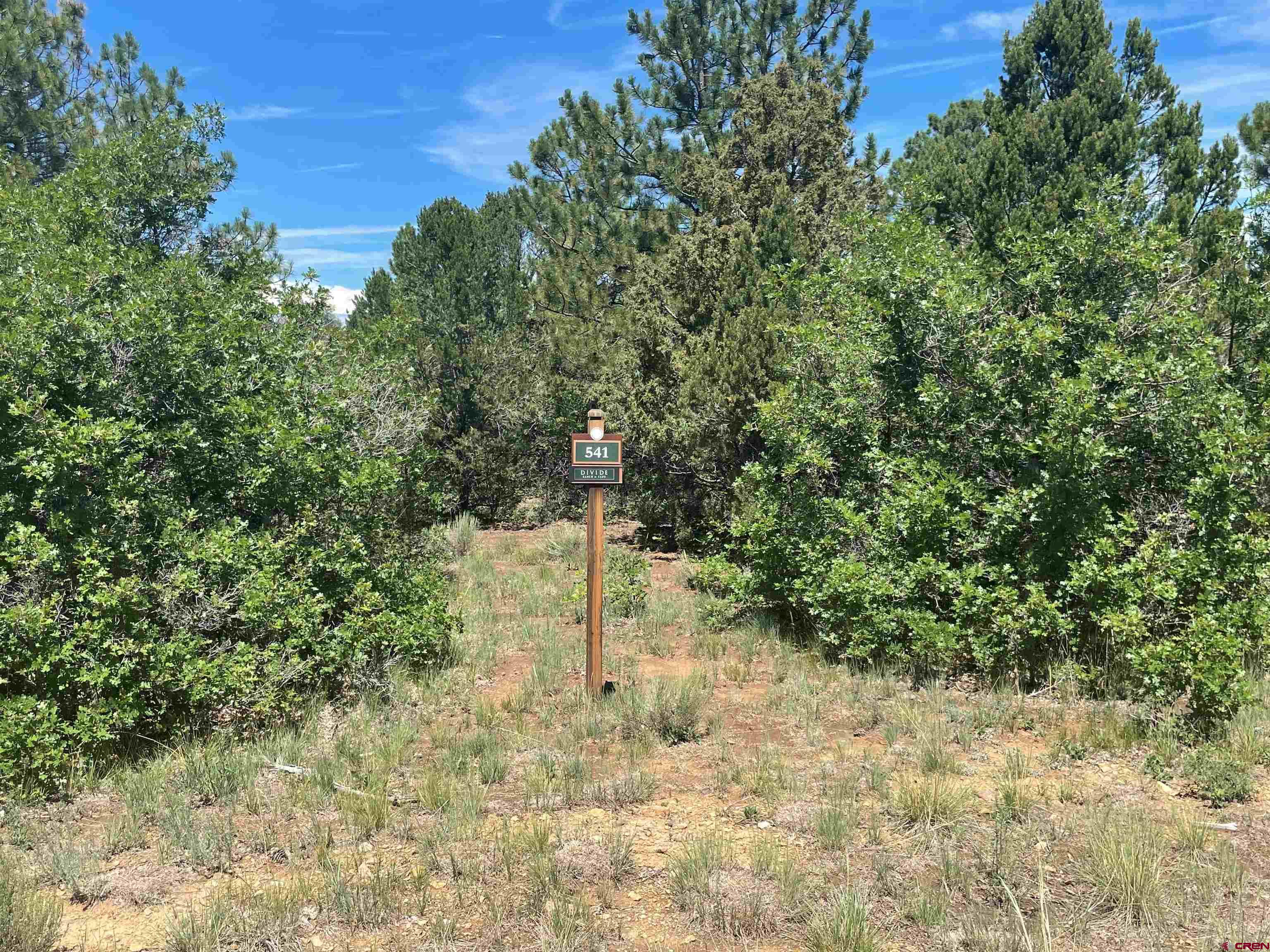 Tbd (lot 541) N Badger Trail Property Photo