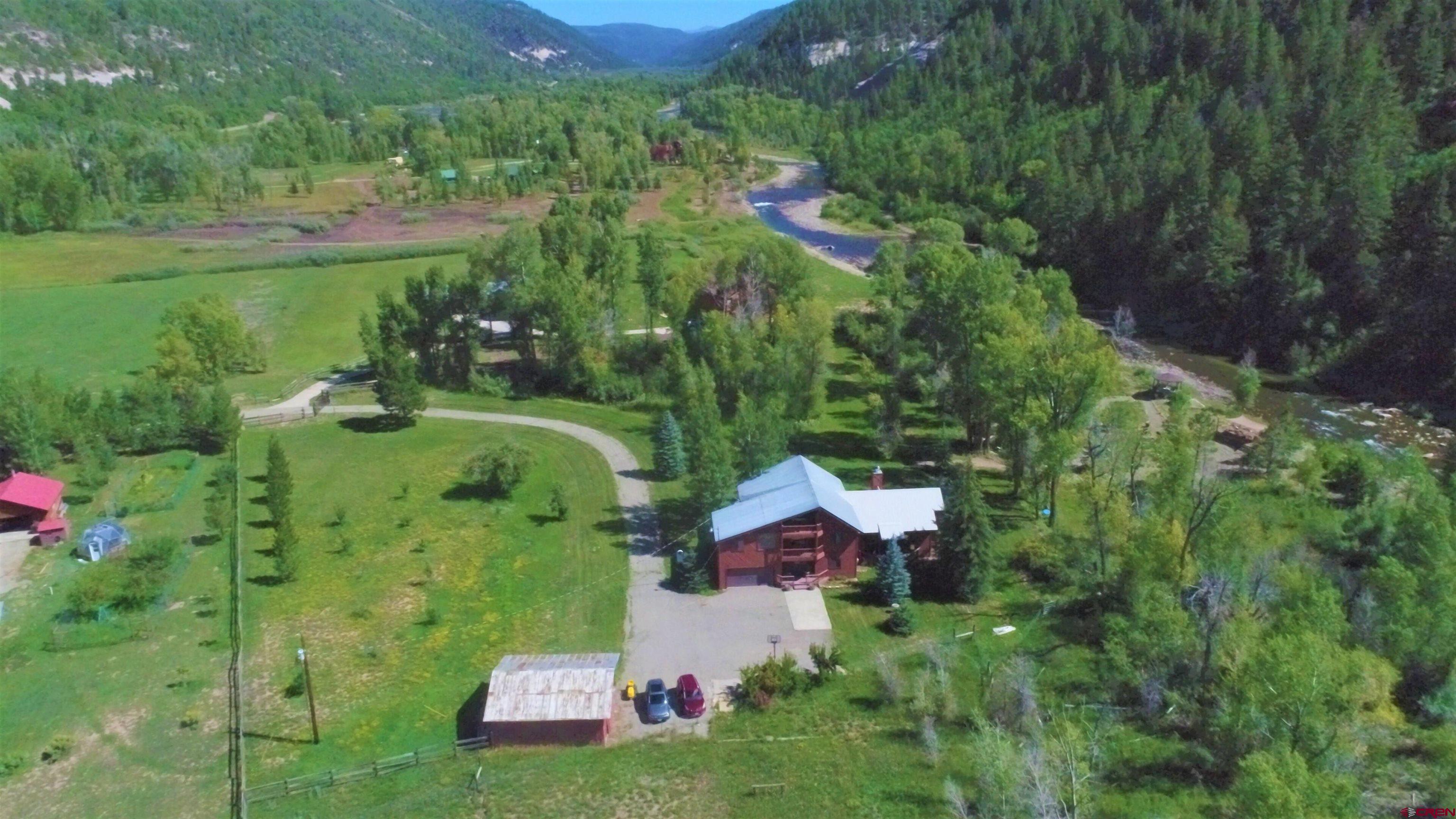 22834 Highway 145 Property Photo