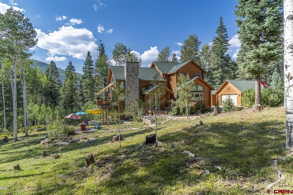 191 Aspen Drive Property Photo 1