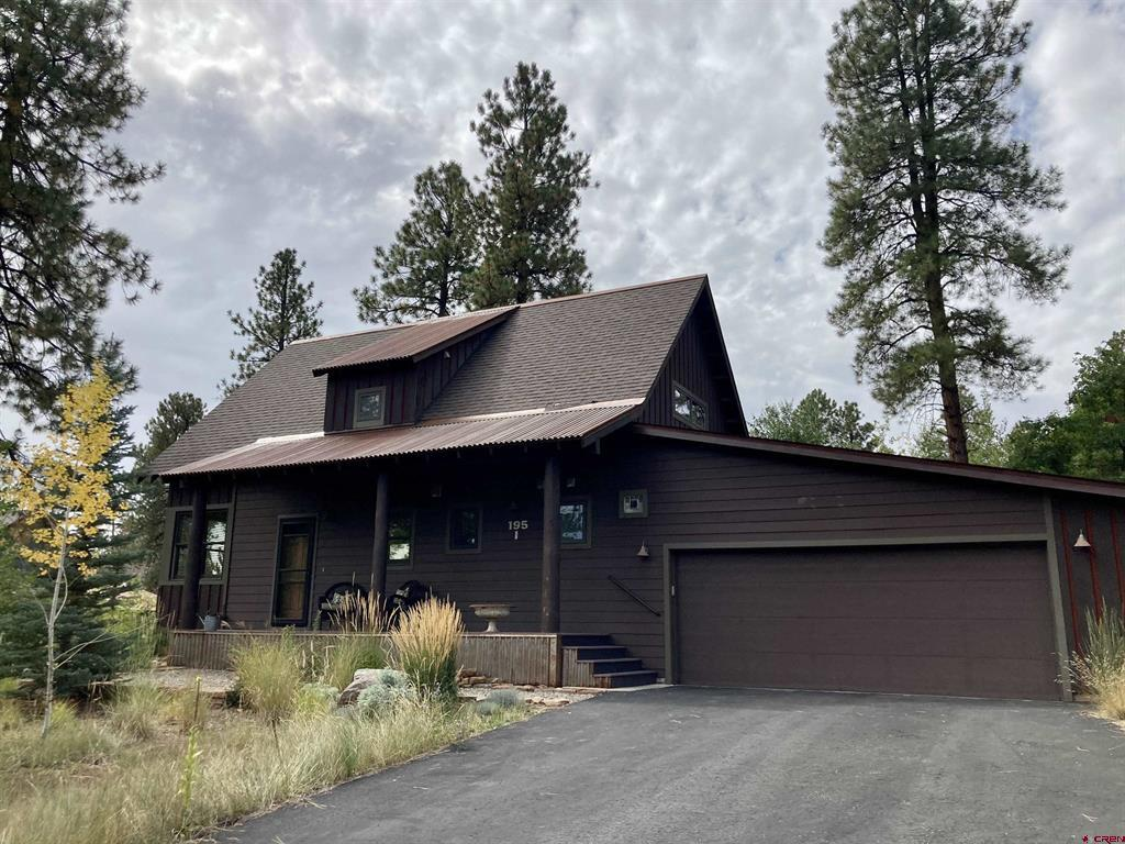 195 Red Canyon Trail Property Photo 1